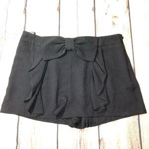 Mine Bow Shorts